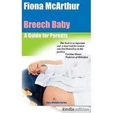 Breech Baby cover image