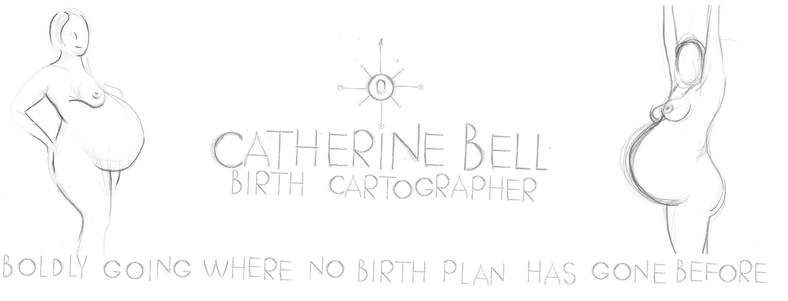 Catherine Bell Birth Cartographer